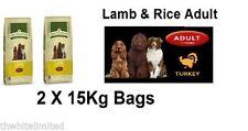 Unbranded Turkey Adult Dog Food