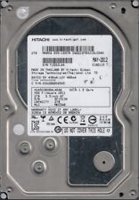 Hitachi HUA5C3020ALA640 P/N: 0F15134 MLC: MKC5A0 Thailand 2TB MAC 655-1697A