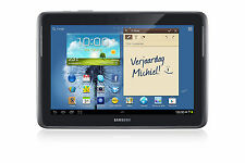 Samsung Galaxy Note GT-N8013 32GB, Wi-Fi, 10.1in - Deep Grey