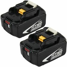 Makita Rapid Optimum DC18RC 18 V Chargeur de Batterie au Lithium-Ion