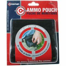 Crosman Air Rifle Pistol Airgun Co2 Gun Ammo Pellet Belt Pouch 0529
