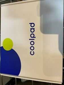 Coolpad Snap 3312A Sprint T-mobile Android 4G LTE Flip Unlocked NEW IN BOX