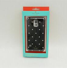 New OEM Kate Spade New York Hardshell Larabee Dot Case For Samsung Galaxy S5