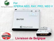 Batterie ORIGINALE BA700 SONY ERICSSON NEO, RAY, PRO, NEO V