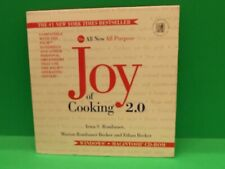 Joy of Cooking 2.0 Cd-Rom for Windows or Mac