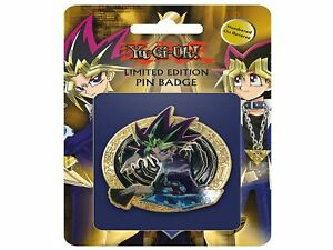 Yu-Gi-Oh Limited Edition Yami Yugi Pin Badge