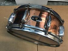 Slingerland 14 x 5-1/2 Copper snare drum