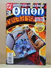 ORION #15 of 25 2000-02 DC Comics 9.0 VF/NM Uncertified (SeeNEW GODS) W.SIMONSON