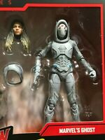 """Marvel Legends 6"""" MCU 80 Years Ghost from Ant-Man + Wasp 2 Pack Loose New"""
