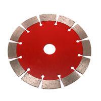 6'' Diamond Circular Saw Blade Disc Cutting Tool For Stone Granite 155X15X22mm