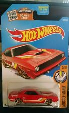 Hot Wheels '70 Plymouth AAR Cuda