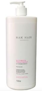 Nak Ultimate Treatment 1L/1000ml/1 Litre - BARGAIN!