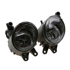 2x 55w Front Fog Light Lamp Assembly for Audi A4 Avant B6 2001 2002 2003 2004