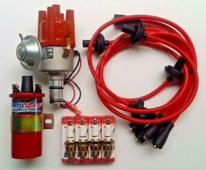 AccuSpark VW Beetle & Kombi SVDA Ignition Pack for Air-Cooled Engines
