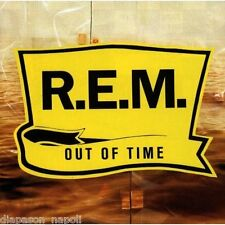 R.E.M.: Out Of Time - CD