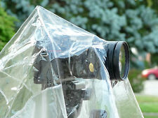 New High Quality Camera Rain Cover for OLYMPUS DSLR Cameras