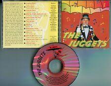 The Juggets Banda de Jazz CD 12-track Made in NL near mint Jazz Swing