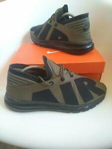 Nike air max Men's Trainers Size 10 read description