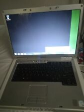"Dell Inspiron e1505 15.4"" core duo 1.66GHz 2GB RAM- FOR PARTS FREE SHIPPING"