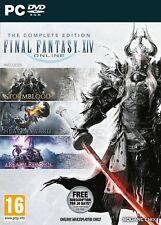 FF XIV Online Complete Edition - PC