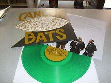 CANCER BATS - Searching For Zero - colored LP Vinyl // Neu