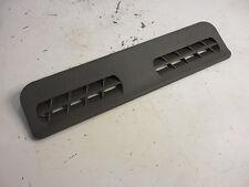 BMW E32 E34 Lüftungsgitter Luftdüse unterm Sitz Fußraum grau 1928439 #2