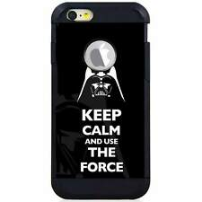 Apple iPod Touch 5/6 5th/6th Gen. Hybrid Case Cover Star Wars Keepcalm V