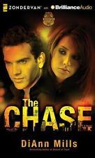 The Chase: A Novel (Crime Scene: Houston), Mills, DiAnn