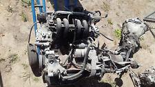 Renault Twingo Motor C06 Bj.1997, 40 KW, 1149ccm
