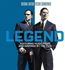 Legend - 2 DISC SET - Legend (2015, CD NEUF)