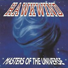 HAWKWIND / MASTERS OF THE UNIVERSE * CD *