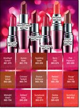 Avon Ultra Color Rich Brilliance Lipstick - Choose Your Color
