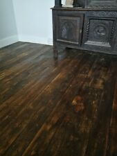 Antique Orginal Floorboards Flooring Pine Reclaimed Tongue & Groove UK Delivery