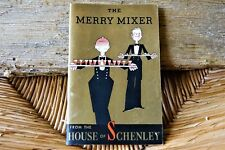 Schenley Productions Co / Merry Mixer from the House of Schenley 1938
