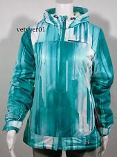 UNDER ARMOUR Women's ColdGear Infrared Ampli Jacket size M