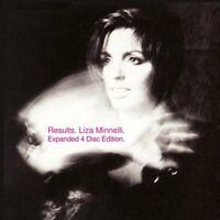 Liza Minnelli - Results (Expanded Edition) [CD]