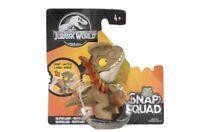 🦖🦕 2020 Jurassic World Snap Squad Dilophosaurus Dinosaur Mattel VHTF 🦖🦕