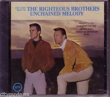 Very Best of RIGHTEOUS BROTHERS Unchained Melody 1990 BRAND NEW CD Phil Spector