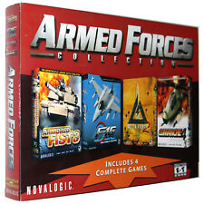 NOVALOGIC: Armed Forces Collection [PC Game]