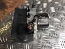 Vw Bora - ABS Brake Controller Pump 1J0614117E / 1C0907379C - 99>05