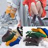 Winter Striped Glitter Women Socks Harajuku Shiny Girls Streetwear Funny Socks