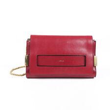 Chloe Medium Elle Nappa Leather Shoulder Bag