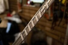 Niner Bikes Air 9 XL Scandium Team Frame Rahmen 29er EMD RLT Sir Ritchey P29