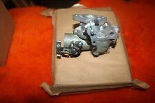 NOS Zenith 13933 Carburetor Continental F135 engine Allis Chalmers