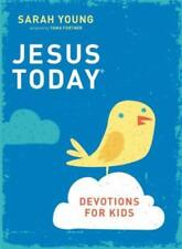 Jesus Today Devotions for Kids by Sarah Young: New