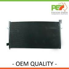* OEM QUALITY * Air Conditioning Condenser For Volvo Truck/bus Fm9 9.4l D9a