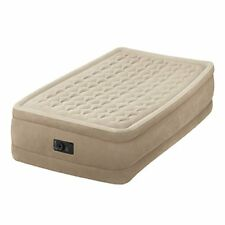 Matelas gonflable Intex Ultra Plush Twin