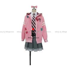 VOCALOID Hatsune Miku Project DIVA F School Uniform Cosplay Costume Clothing