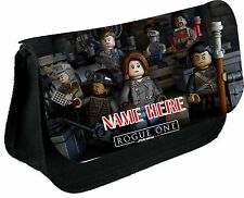 LEGO ROUGE ONE PERSONALISED PENCIL CASE