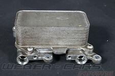 org Audi Q7 4L VW Touareg 7P ATF Öl Vorwärmer 8 Gang Automatikgetriebe 7P0317037